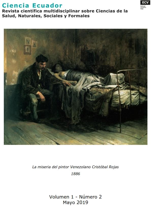 La misería de Cristóbal Rojas (1886)
